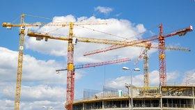 Nemovitosti v Česku letos ani kvůli současné krizi plošně nezlevní (ilustrační foto)