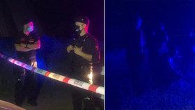 Policie na Slovensku nalezla mrtvé tělo mladé maminky Moniky (†22).