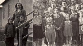 Děti odbojářů čekal smutný osud