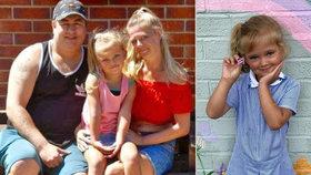 Kelsie Cassidyová zachránila svou maminku.