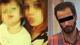 Za vraždu Marečka 22 let: Josef se u soudu částečně doznal!