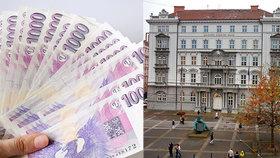 Berní úředníci upravili rozhodnutí o správném doměření daně, Pavlatův případ se vrátí k Nejvyššímu správnímu soudu