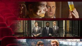 Čím vás kinaři v létě vtáhnou do kina? Takový bude Šarlatán, Tenet a návrat Samotářů