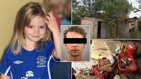 Němečtí vyšetřovatelé prý mají přesvědčivé důkazy, že Christian B. stojí za únosem a vraždou Maddie McCannové.