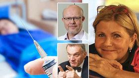 Poslankyně Věra Procházková (ANO) by chtěla prosadit možnost asistované smrti. Kolegové poslanci a lékaři jsou proti. (30. 6. 2020)