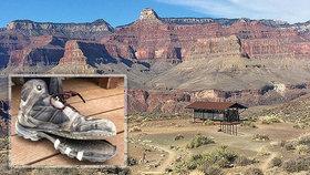 Žena zemřela při túře po Grand Canyonu.