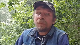 Nejslavnější český bezdomovec zvaný Majsner zemřel v polovině června.