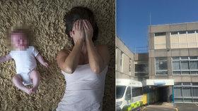 Policie vyšetřuje skandál v porodnici: Odhalili stovky případů, kdy děti zahynuly nebo utrpěly poškození mozku!