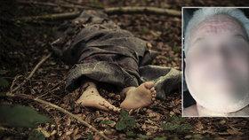 Policie prosí o pomoc s identifikací mrtvého muže, který se našel u Českých Budějovic