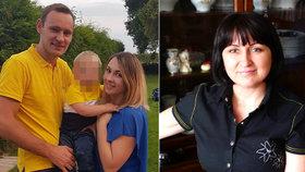 Muž zavraždil svou manželku kvůli tchyni. Pak se oběsil.