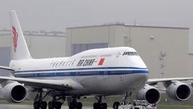 Boeing ukončí výrobu legendárního Jumba.