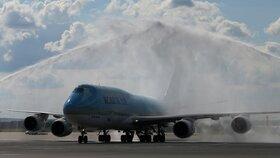Legendární Jumbo společnosti Boeing