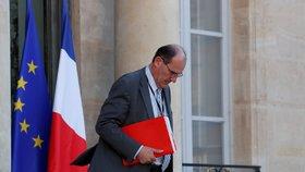 Novým francouzským premiérem byl jmenován Jean Castex.