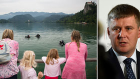 Slovinsko vrací ČR mezi bezpečné země