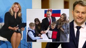 Otec 11 dětí rozklíží koalici? Kvůli plagiátorské kauze to na Slovensku vře.