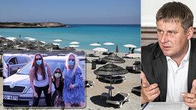 Petříček chce jednat o kompenzacích pro turisty kvůli covidu.