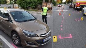 Tragická nehoda v Piešťanech: Školačka (16) přišla o život pod koly auta.