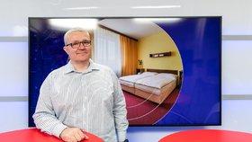 Josef Bára hostem Epicentra Blesk Zpráv (9. 7. 2020)
