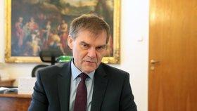 Zmocněncem pro konzultace s Ruskem bude asi Rudolf Jindrák.