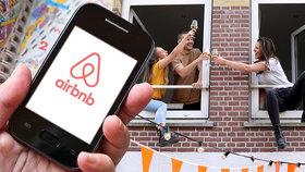 Na byty v nabídce Airbnb má zálusk Lisabon, chce vyřešit problém dostupného bydlení.