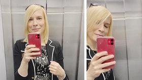 Kristýna Kočí Mertlová se pochlubila bříškem. Čeká už čtvrté dítě
