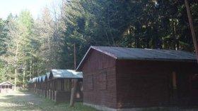 Dětský tábor v Letinách na Plzeňsku skončil kvůli koronaviru předčasně
