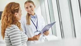 Ostatní nemoci nezmizely! Nebojte se kvůli koronaviru jít k lékaři