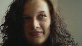Rok 1996. Narkomanka Katka ve svých 19 letech. Tehdy ještě mluvila o budoucnosti s nadějí.