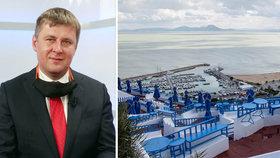 Lotyšsko a Estonsko vrátily ČR mezi bezpečné státy, u dovolenkových rájů Čechů jsou stále problémy. (21. 7. 2020)