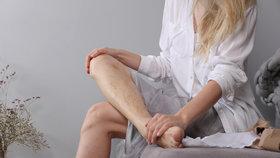 Nezanedbejte problémy s žilami! Specialista radí, jak ušetřit peníze, čas i bolesti