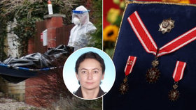 Senát navrhl na státní vyznamenání zesnulou sestřičku Věru Hanušovou i mikrobioložku Soňu Pekovou.