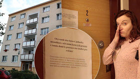 Stále více Čechů se obrací na soud v případě, že má problém se sousedem