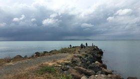 Dovolená v Bulharsku: Bulharská riviéra, oblast Pomorie