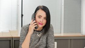 Advokátka JUDr. Lucie Hrdá