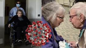 V domově pro seniory na Královéhradecku byl koronavirus potvrzen u pěti zaměstnanců, klienti nakaženi nejsou.