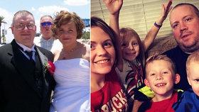 John Nelson vystřílel svoji rodinu a pak se zastřelil také. Příbuzní přitom prý o žádných problémech netušili.