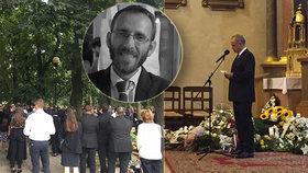 Při tragické nehodě na Slovensku zemřel státní tajemník pro kulturu Vladimír Dolinay (†38).