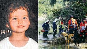Rodina Simonky, která se utopila před 10 lety v řece Váh, je, zdá se, prokletá.