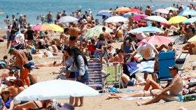 Koronavirus na španělských Kanárských ostrovech