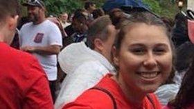 Učitelka matematiky Hailey Pardyová byla kvůli sexu s nezletilým už vyhozena.