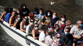 Belgie v době koronaviru: Nákaza se šíří (5. 8. 2020)