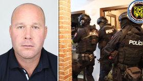 Oběšený muž ve Zlíně: Údajně jde o nebezpečného slovenského mafiána