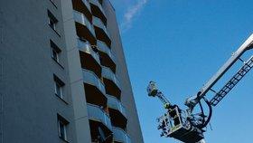 Požár v Bohumíně si vyžádal 11 obětí a několik zraněných.