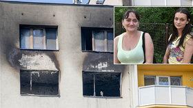 Viděla, jak lidé padali z 11. patra: Než skočili, objali se…