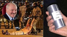Oznámení vítězství Lukašenka ve volbách vedlo k protestům. Bělorusové chtějí svobodu