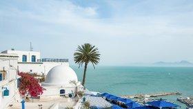 Tunisko patří mezi neoblíbenější dovolenkové destinace českých turistů.