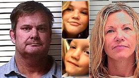 Případ záhadného úmrtí dvou dětí, jejichž matka skončila v sektě, stále není objasněn.