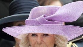 Camilla měla s Charlesem poměr ještě v době, kdy byl ženatý s Dianou