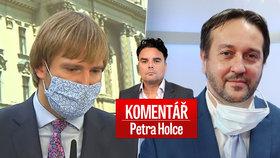 Komentář: Maďara setnuly roušky. Nepochopil, že už nezažíváme rouškománii