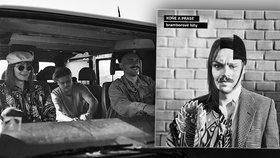 Koňe a Prase debutují Bramborovými hity, baví nadhledem i nástroji s příběhem.
